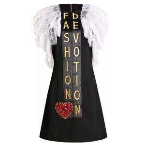 The ZUSAH Fashion Devotion Dress